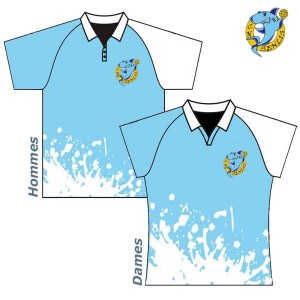 Polo Hommes/Dames CNS